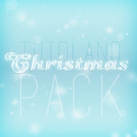 Christmas Pack by Brenlala