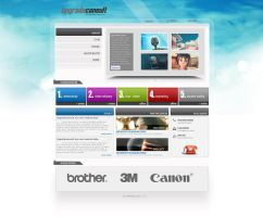 Webdesign for SALE! by steweq
