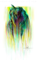 Alex Pardee Tribute by CaymArtworks