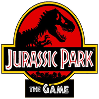 Jurassic Park: The Game Icon by Rich246