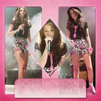 Photopack 1069: Cher Lloyd by PerfectPhotopacksHQ