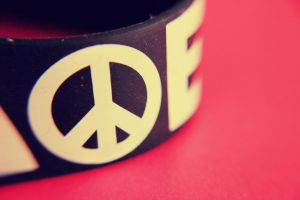 Peace by MayFrenzy