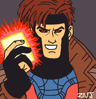 Gambit for Draw Something by zachjacobs