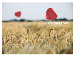 Summer Love II by pincel3d
