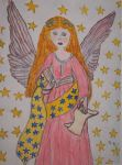 Angel of Hope by ingeline-art