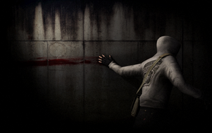 [Cry Of Fear] Menu Background - Color by Yohan80