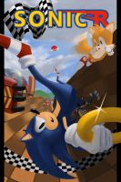 Sonic Final by Seth-D-Forbes