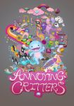 Annoying Critters by luffie