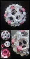 Buckyball by lonely--soldier
