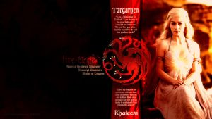 Game Of Thrones Wallpaper 02 by Sinfrid