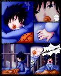Kyo's First Word (page 1) by PRoachHeart-Sasuke