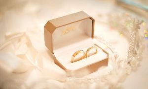 Dreamy rings by heeeeman