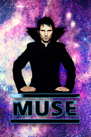 Muse Iphone Wallpaper II by MD3-Designs