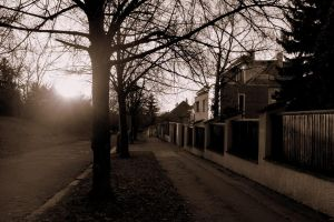 Where The Streets Have No Name by A-Movement