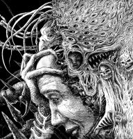 vultures by Orm-Z-Gor