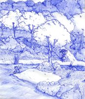 Gensokyo by Steam-maiden