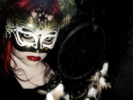 :Mask-3: by DarkBeCky-StOcK