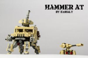 Hammer AT 01 by kobalt1977