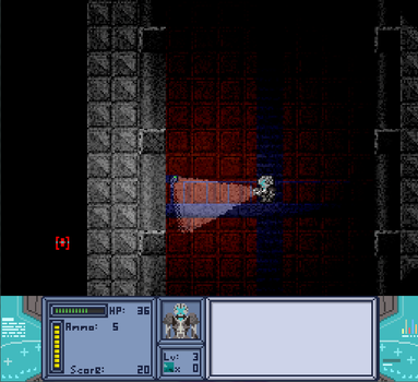 H in-game screenshot by JohnSegway
