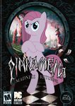 Pinkamena: Madness Returns by nickyv917