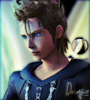 Demyx by ElyStrife