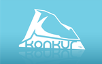 Konkur Logo by expansiondesign