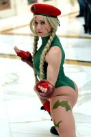 Cammy by JHussey92