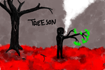Treeson by DoubtSide
