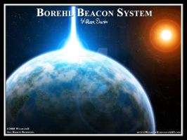 Borehl Beacon System by WillFactorMedia