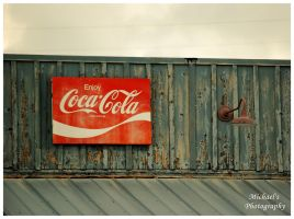 Coca~Cola by TheMan268