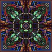 abstract fantasy125 by ordoab