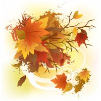 Seasons Cliche - Autumn by amade