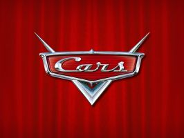 Cars_Logo by vicing