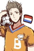 Netherlands Soccer by AskSoccerNetherlands