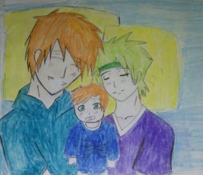family  by Tosonic10