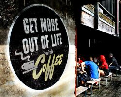 get more out of life by robinism