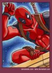 PSC - Deadpool by aimo