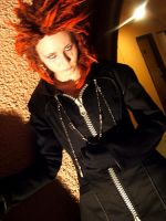 Axel by bleed-the-wall