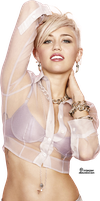Miley Cyrus png 1 by iamszissz