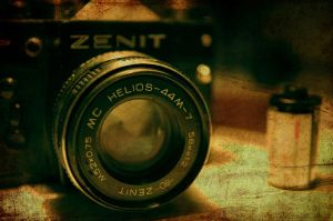 zenit by habogart