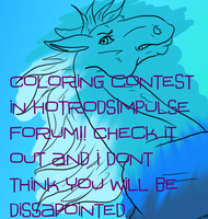 Contest on Howrse by HotrodsImpulse