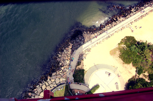 Looking From Above. by xxzimmer483xx