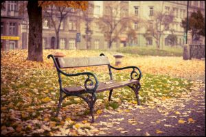 autumn by my35