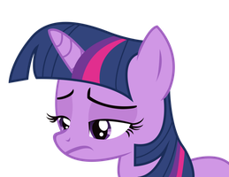 Twilight Does not Want by PaulyVectors