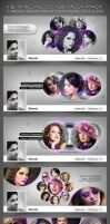 Facebook Timeline Cover for Photographers V2 by Shemul