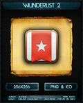 Wunderlist 2 icon by AuxRane
