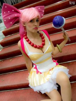 Wendy o Koopa by Justawaykitty