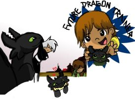 Lookie Master-doodlez-HTTYD DP by DannyPhantomAddict