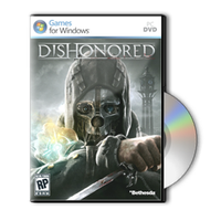 Dishonored by AssassinsKing