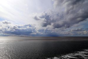 waddenzee- the netherlands by ordoab